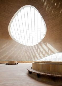 A collection of art, organic architecture, design, nature, beauty and other things that inspire me. Cabinet D Architecture, Minimal Architecture, Museum Architecture, Organic Architecture, Space Architecture, Amazing Architecture, Contemporary Architecture, Parametric Architecture, Architecture Panel