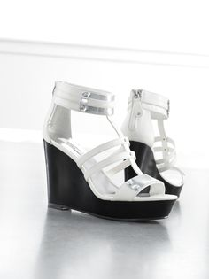 Simply Vera Vera Wang heels. #shoes #Kohls