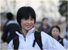 Haruka Miyashita cute
