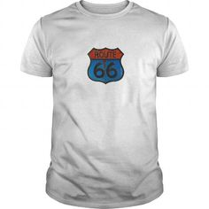 Cool ROUTE 66 Shirts & Tees