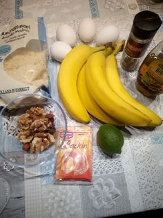Healthy Baking, Healthy Recipes, Gym Food, Tasty, Yummy Food, Candida Diet, Allergy Free, Food For Thought, Low Carb