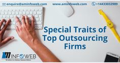 >> We think beyond the conventional norms of #businessprocessoutsourcing. We not only give you the #bestservices at the #bestprice, but we also take extra measures to simplify #businessforyou.  >> AM Infoweb, provides you access to the global talent pool of #professionals. We understand your business needs, and follow a stringent recruitment procedure, which not only evaluates the educational and technical proficiency of the candidates, but also judges their honesty, http://bit.ly/2uJ5nfi