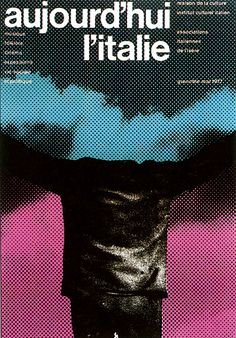 History Photography and Graphic Design. Designed by Roman Cieslewicz 1977.