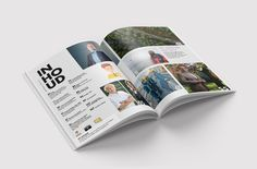 Grafisch ontwerp / editorial design van de inhoudsopgave van het Shell Pensioenfonds Jaarverslag 2019. Acryl Nails, T Magazine, Editorial Design, School, Poster, Food, Students, Essen, Meals