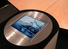 Monitor integrado H3o
