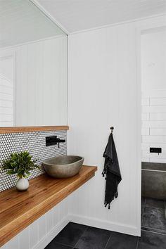 8 Secure Clever Hacks: Small Bathroom Remodel Vanity bathroom remodel on a budget toilets.Bathroom Remodel On A Budget Toilets inexpensive bathroom remodel awesome.Small Bathroom Remodel With Bathtub. Wood Bathroom, Bathroom Flooring, Modern Bathroom, Bathroom Ideas, White Bathroom, Bathroom Shelves, Mirror Bathroom, Bathroom Small, Kitchen Shelves