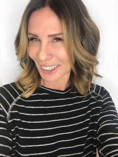 Carole Radziwill, the resident New York Housewives politico, got a major cut & color job last night, the night of The RHONY Season 9 premiere, at ARROJO Soho. I talked with Hilary, Carole's sty...