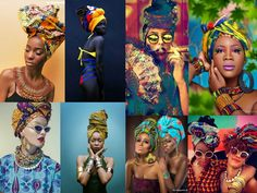 Photo montage turban by www.cewax.fr