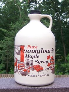 How sweet it is! What started as a small town festival in Somerset County has now become a statewide event bringing thousands of visitors each year. The Maple Festival, March 28- April 1, in Meyersdale celebrates Pennsylvania's maple syrup producers in so many delicious ways. Did you know a maple tree is usually 30 years old or more before it is tapped? www.pamaplefestival.com