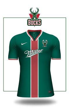 Milwaukee Bucks F.C. Mais