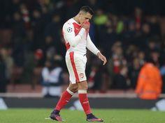 Antonio Conte refuses to discuss Alexis Sanchez