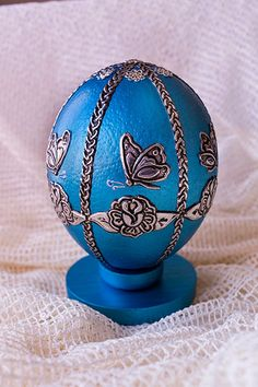 Metal Embossing, Faux Painting, Egg Shells, Metal Working, Pewter, Arts And Crafts, Eggs, Carving, Diy