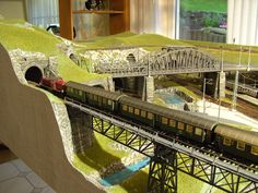 All About Standard Gauge Toy Trains Trains For Sale, Popular Hobbies, Standard Gauge, Lego Trains, Model Train Layouts, Train Set, Model Trains, Planer, Scenery