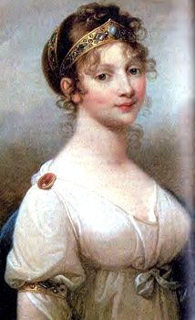 During the Regency Era woman continued to wear makeup and men stopped. A pale, colorless complexion still was desirable, it represented a life of leisure. Makeup was formed from herbs, fat, veggies, brandy and crushed strawberries.