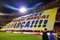#Barcelona Impresión en Gran Formato