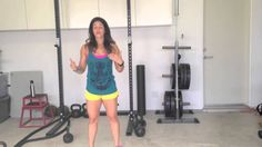(Dumbbell) Quickie: Goblet reverse lunges (alternating) and one arm overhead presses, 5x each side - 5 RFT