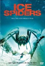 spiders the movie - Sci Fi channel low budget movie.  lots of giant spiders, but really bad CGI.  nothing to see here.