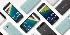 Los nuevos Nexus permiten eliminar casi todas las aplicaciones preinstaladas de Google