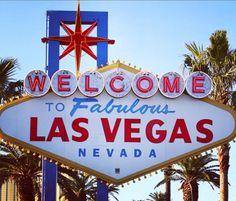 Getting ready...Vegas bound