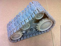 Companies Make 3D Printers