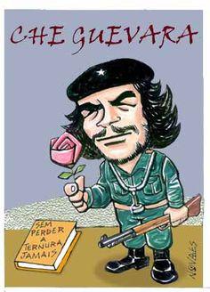 MITOS QUE POLÍTICOS CRIAM Caso de Mandela e Che Guevara http://almirquites.blogspot.com.br/2016/06/mitos-que-politicos-criam.html ___________________________