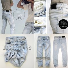 #bluepepper #joggjeans #meisjes Super Slim voor alle seizoenen - Nu ook in onze online shop: http://www.bluepepperindustries.com/   #denim#jeans#spijkerbroeken#kinderkleding#mode#kindermode