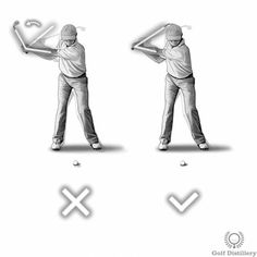 Golf Swing Error – Illustrated Guide In addition to being a fishing . Read More - golf iron swing basics. How To Hit Irons Everytime Golf Downswing, Putt Putt Golf, Play Golf, Golf Push Cart, Golf Etiquette, Golf Club Grips, Golf Tips For Beginners, Perfect Golf, Golf Irons