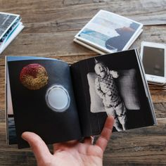 Off your device. Into your Life   Create a photo book in minutes with Artifact Uprising iPhone app
