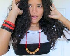 Bespoke jewelry by Giselle Trujillo