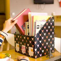 MissOwlCat: Organizasyon Materyallerimizi Kendimiz Yapıyoruz!