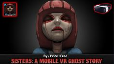 #VR #VRGames #Drone #Gaming Sisters for Gear VR - Be careful where you look, because something doesn't want you right here. best game for gear vr, best vr experience, best vr horror games, fears vr, gear vr game review, gear vr sisters, horror vr, new Samsung gear vr, scariest vr horror games, sisters, sisters for gearvr, sisters for samsung gear vr, sisters gameplay, sisters gear vr, sisters gear vr gameplay, sisters gearvr, sisters review, sisters review and gameplay, sist