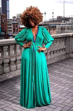 dresses – Page 14 – onion Curvy Girl Fashion, Modest Fashion, Plus Size Fashion, Fashion Outfits, Womens Fashion, Diva Fashion, Girl Outfits, Casual Outfits, Fashion Pictures