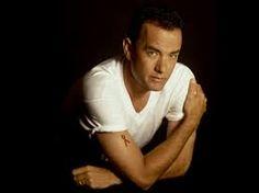 Tom Hanks m'encanta!