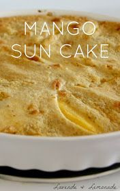 After the delicious joy of extra-sweet, slightly tart, perfectly ripe mango season has come and gone, there are still plenty of ways to enjoy the bright flavor of mango. This recipe is perfect when mango is in its prime, but is also a nice way to bring not-quite-there mango into the spotlight it deserves. Its a wonderfully light gluten-free dessert, that is extremely simple...just right for after a mid-summer meal.
