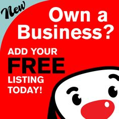 Add your FREE business listing today @ http://maxvaluesmag.com/findit/free-business-listing/  #freebusinesslisting