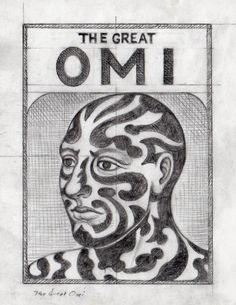 The Great Omi