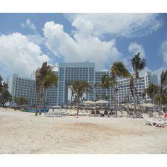 Riu Palace Peninsula Cancun, Mexico