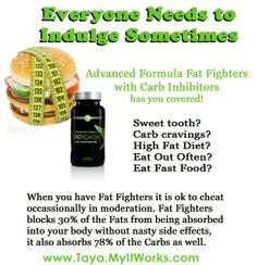 Fat Fighters! LOVE THESE! Such an awesome McDonalds cheat. :) Great for the beer and wings night too.