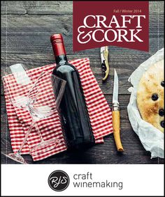 A new issue of Craft & Cork magazine is available now. We hope you enjoy reading it as much as we enjoyed creating it. Wines, Cork, Crafting, Magazine, Reading, How To Make, Inspiration, Biblical Inspiration, Craft