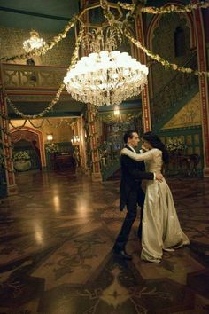 I chose this image because it show's a scene where Dracula and Mina are dancing but it's not the movie we watched in class. This is important cause its one of the scenes in one of the many Dracula movies.