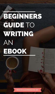 There are many good reasons to write an ebook. A few of them are: to make money, to develop a reputation as an authority in your industry, and more. In this article, you'll learn how to write an ebook. Make Money Writing, Writing Advice, Writing A Book, Writing Prompts, How To Make Money, Book Writer, Fiction Writing, Writing Skills, Writing Ideas