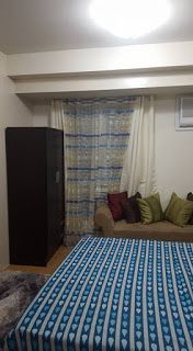 House and Lot/ Condo for sale or rent  in Cebu City 09438013196 cebuproperty.info@gmail.com: For rent Studio type condo unit @ AVIDA Tower IT P...