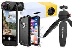 8 iPhone Accessories For Your iPhone X, iPhone 8 or 8 Plus [UPDATED]