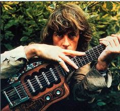 John Mayall (godfather of the British blues scene, mentor to Eric Clapton, Jack Bruce, Peter Green, Mick Fleetwood, Mick Taylor, and many more.) ~ b. 29 Nov 1933