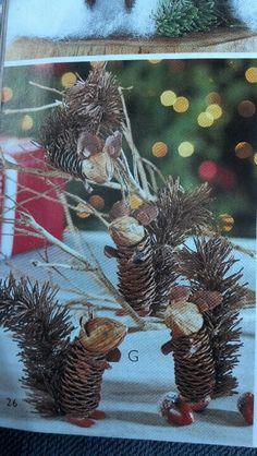 Diy Christmas deco