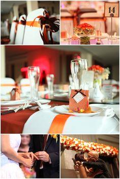 Sweet Coffee  By CONFETTI Wedding Planner in Vietnam