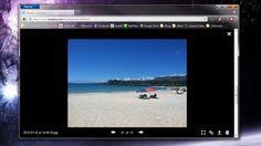 Use Dropbox for Collaborative Photo Slideshows