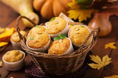 Buy Appetizing and ruddy muffins with pumpkin and walnut. by Timolina on PhotoDune. Appetizing and ruddy muffins with pumpkin and walnut. Muffins, Clean Eating Recipes, Food And Drink, Pumpkin, Sweets, Cookies, Chocolate, Breakfast, Photographs