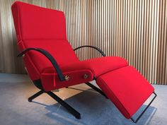 Tecno, Armchairs, Recliner, The Originals, Projects, Furniture, Design, Home Decor, Wing Chairs