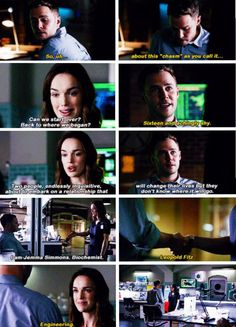 There are no words to describe I much I ship FitzSimmons and how much the return if the show and the renewal of Season 4 makes me happy!!! Marvel's Agents of S.H.I.E.L.D. FitzSimmons Bouncing Back
